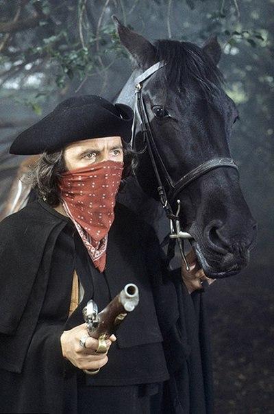 Разбойник Ричард Терпин-1