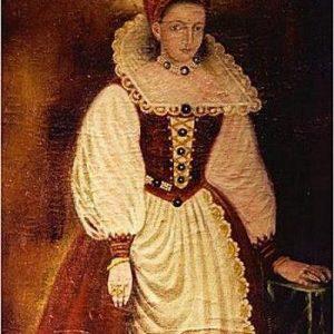 кровавая графиня Батори-1