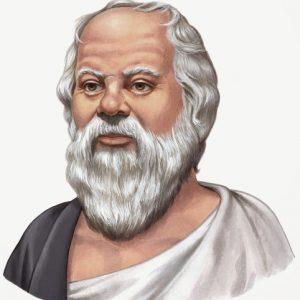 смерть Сократа-1