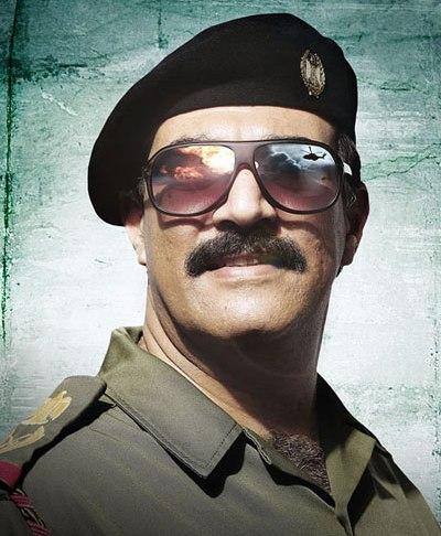 Саддам Хусейн-1