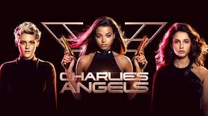 Ангелы Чарли-1