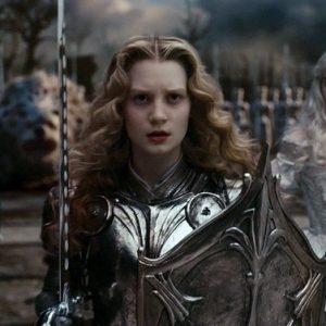 Женщины с мечами-1