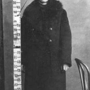 Бандит Яшка Кошельков