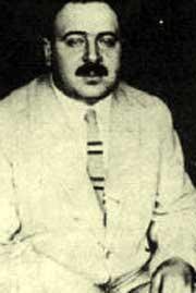 Джим Колосимо-1