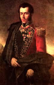 Антонио де Сукре