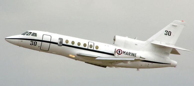 Самолет в Руанде