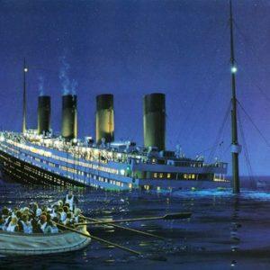 Титаник-1