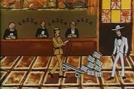 Рекордные банковские ограбления-1