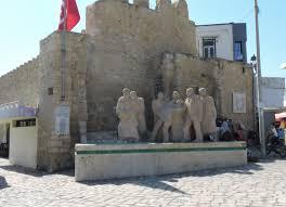 День памяти мучеников в Тунисе