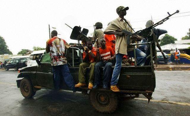 День Либерии