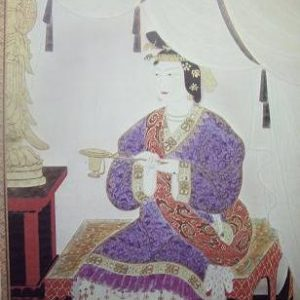 Императрица Суйко