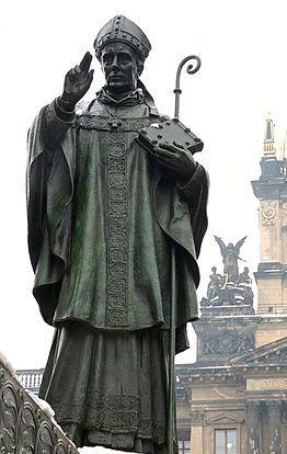 Святой Войтех