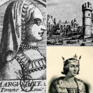 Маргарит Бургундская