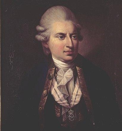 Иоганн Фридрих Струэнзе