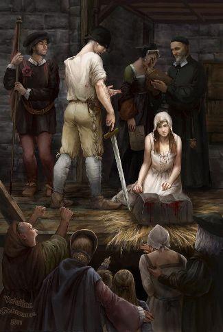 казнь анны болейн-2