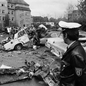 Теракт в Аугсбурге