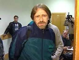 Владимир Дрямов