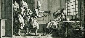 Осман II - удушение