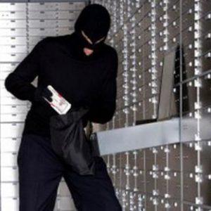 Ограбление банка