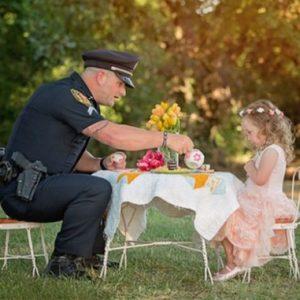 Полиция и дети-30