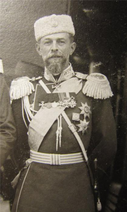 Илья Татищев
