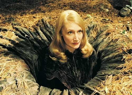 Темный лес - кадр из фильма
