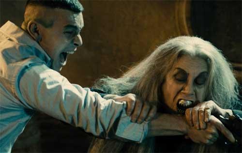 Ведьмы из Сугаррамурди - кадр из фильма