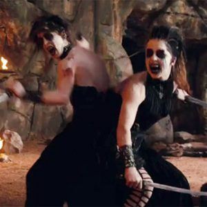 «ОХОТНИКИ НА ВЕДЬМ» (Hansel and Gretel: Witch Hunters)