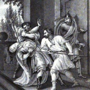 Убийство Ярополка