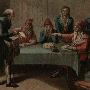 Революционный трибунал
