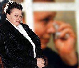 Валентина Соловьева-1