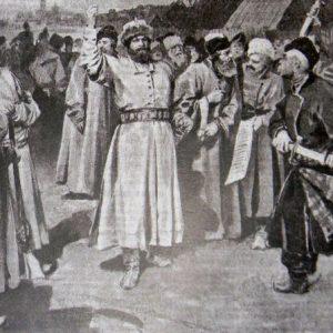 Убийство Ляпунова
