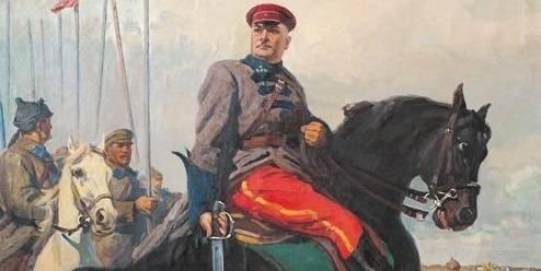 Григорий Котовский-7