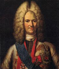Александр Меньшиков