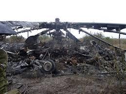 Катастрофа Ми-26 в Ханкале-2