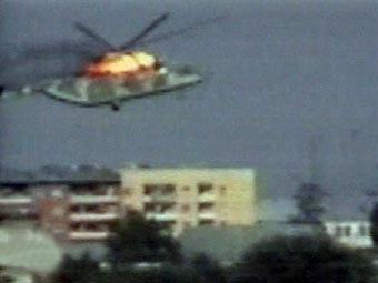 Катастрофа Ми-26 в Ханкале