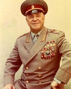 Георгий Жуков-8