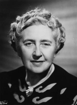 Agatha Christie-1