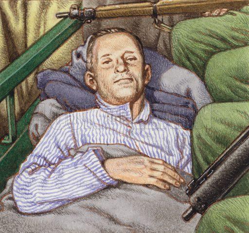 William Joyce (Lord Haw Haw)-7