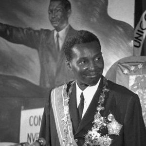диктатор Экваториальной Гвинеи-2