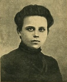 Зинаида Коноплянникова-1