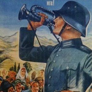 война на Кавказе-3