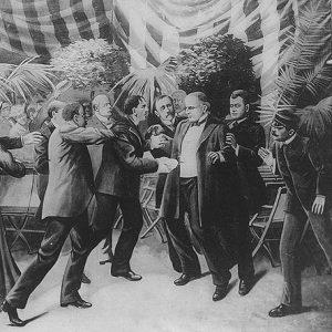 Уильям МакКинли - младший ( William McKinley Jr.) - убийство