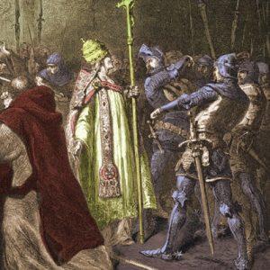 Папа Бонифаций VIII -2