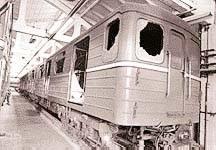 Бакинское метро