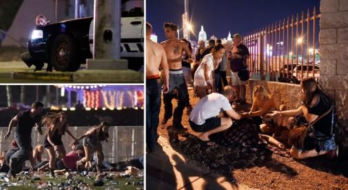 Расстрел в Лас-Вегасе-2