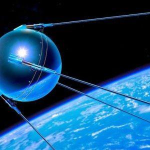 Спутник-5