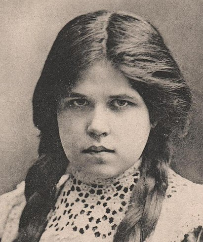 Евстолия Рогозинникова-1