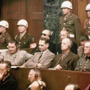 Нюрнбергский трибунал-2