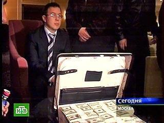 Росскийская коррупция-3